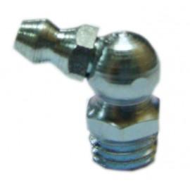 A155 Niple Codo M10 X 1,50 X 67
