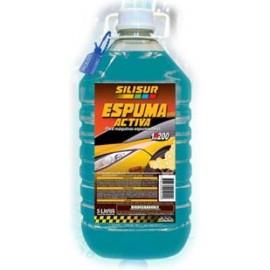 Silisur- Espuma Activa X 5lts.