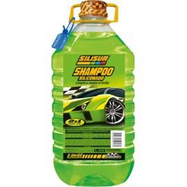 Silisur- Shampoo Siliconado 5 Lts
