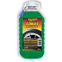Silisur- Gomas X 5 Lts.