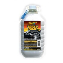 Silisur- Brillo Final Teflon X 5 Lt