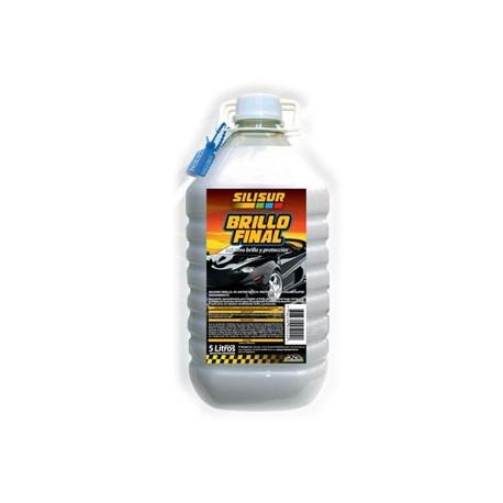 Silisur- Brillo Final Teflon X 5 Lt