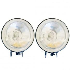 Faro Hy Redondo H3 12v 55w I011 Cristal (199) (90mmx98mm)
