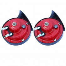 Bocina Caracol 2pcs.   As-02