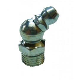 Niple Codo A124 1/8 Gas