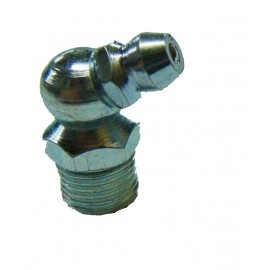 A126 Niple Codo 1/8 Gas X 90