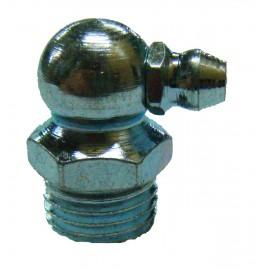 A129 Niple Codo 1/4 Gas X 90