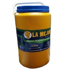 Crema Limpiamanos 3.5kg