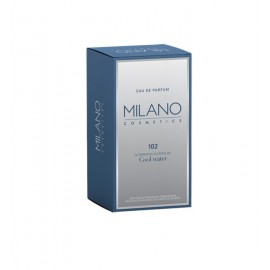 Perfume Cool Water  For Men  ´milano´ 202