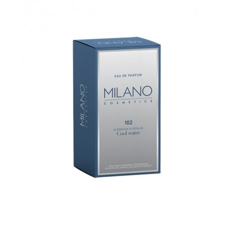 Perfume Cool Water  For Men  ´milano´