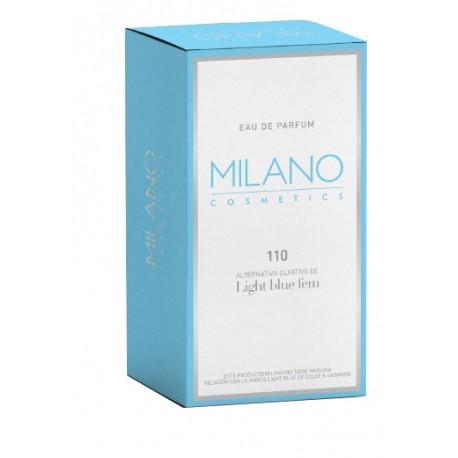 Perfume Light Blue    For Women ´milano