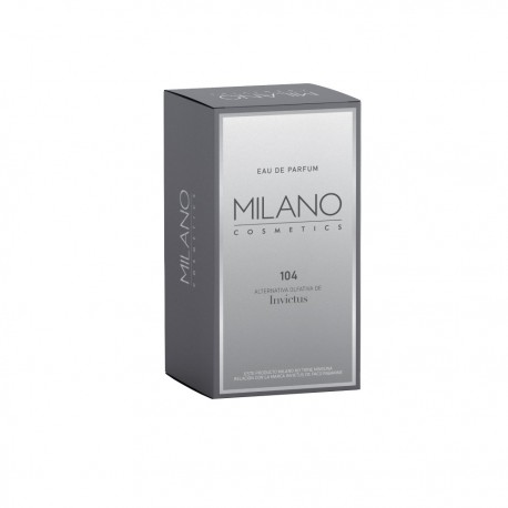 Perfume Invictus For Men  ´milano´