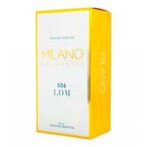 Perfume Lady Millon   For Women ´milano