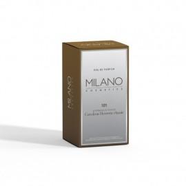 Perfume Carolina Herrera Classic For Men ´milano´ 201