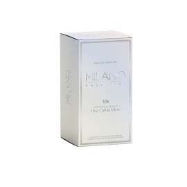 Perfume One Ck Unisex ´milano 501