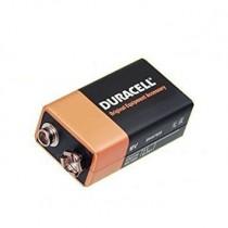 Bateria 9v Duracel
