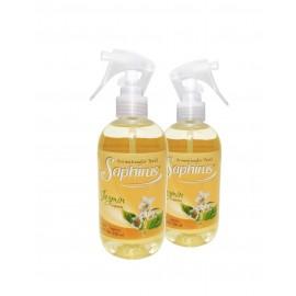 Fragancia Textil Jazmin (perfumina) ´saphirus´