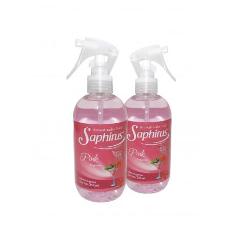 Fragancia Textil Pink (perfumina)´saphirus