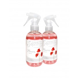 Fragancia Textil Flowers (perfumina) ´saphirus´