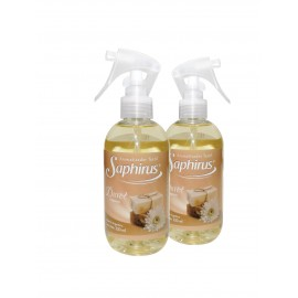 Fragancia Textil Duvet (perfumina) ´saphirus´