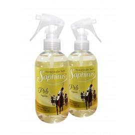 Fragancia Textil Polo (perfumina) ¨saphirus¨