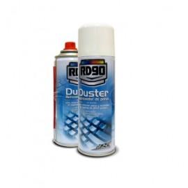 Rd90- Pc Duster Removedor De Polvo Aerosol 130 Grs