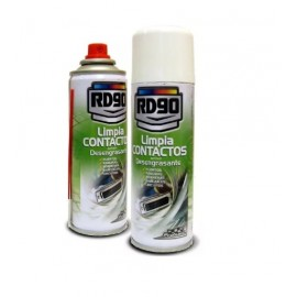 Rd90- Pc Limpia Contacto Aerosol 150gr
