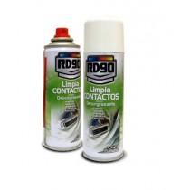 Silisur- Rd90 Pc Limpia Contacto Aer 150gr