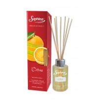 Difusor Aromatico Citrus saphirus