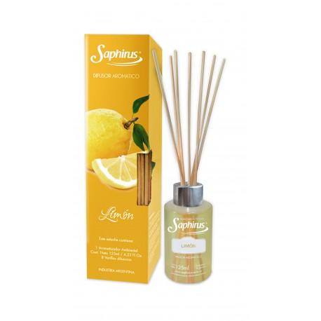 Difusor Aromatico Limon saphirus