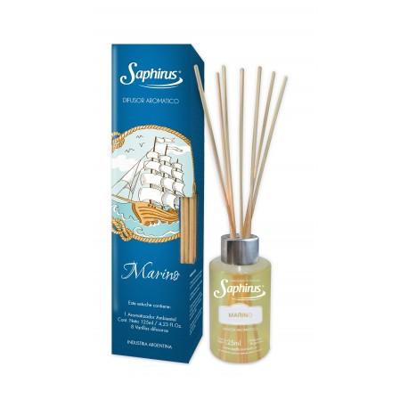 Difusor Aromatico Marino saphirus