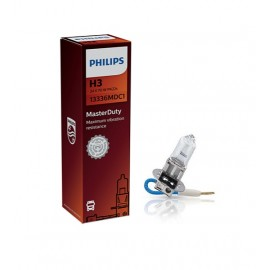 Philips- 13336 H3 Md 24v 70w Pk22s    C1
