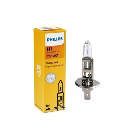 Philips- 12258 H1 12v 55w C1