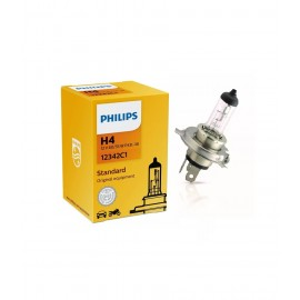Philips- 12342 H4 12v 60/55w P43t-38