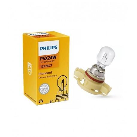 Philips- 12276 Psx24w 12v