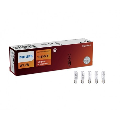Philips- 13516 W1 2w 24v 1.2w