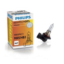 Philips- 9005/hb3 12v 60w P20d Prc1