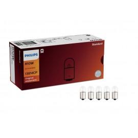 Philips- 13814 R10w  24v (con Culote)