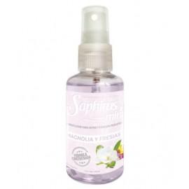 Aromatizante De Ambiente Mini Magnolia Y Fresias saphirus
