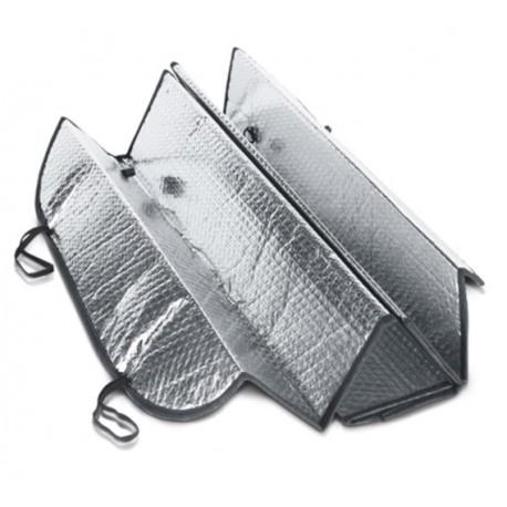 Cortina Plateada 130x60cm Cp2450-130