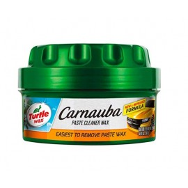 Turtle Wax- Pasta De Carnauba 397g (t5as)