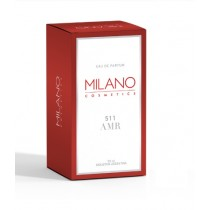 Perfume Amor Amor  For Women ´milano 511