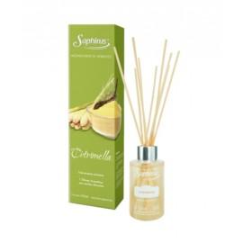 Difusor Aromatico Citronella saphirus