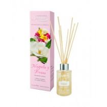 Difusor Aromatico Magnolia Y Fresias saphirus