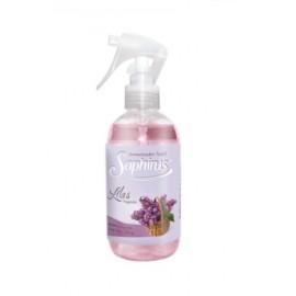 Fragancia Textil Lilas (perfumina) ´saphirus´