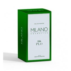 Perfume Polo Ralph Lauren For Men  ´milano´ 206