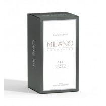 Perfume Carolina Herrera 212 For Women ´milano 512