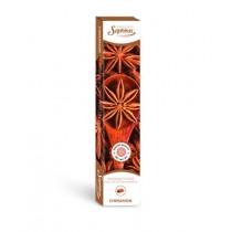 Sahumerios Masala ´saphirus´ Cinnamon