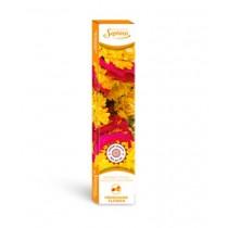 Sahumerios Masala ´saphirus´ Vrindavan Flower