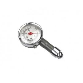 Manometro Presion C/reloj Metalico Cn-006